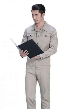 定制阻燃工作服需要注意的有哪些?