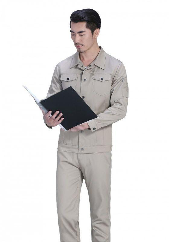 定制阻燃工作服中需要注意的几个点