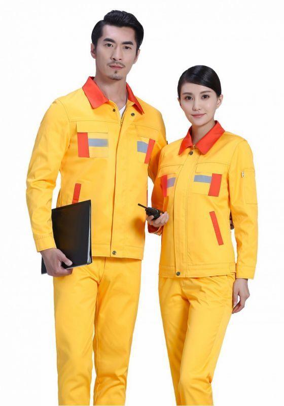 北京保洁工作服教你在熨烫过程是技巧