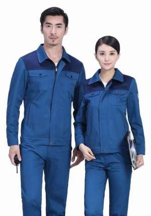 资深采购员告诉你现货工作服和定制工作服的区别有哪些?