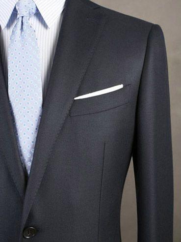 衬衫和领带你怎么搭配?